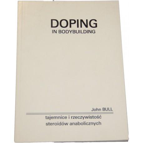 Doping in bodybuilding - John Bull