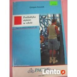 Grzegorz Kowaluk- Profilaktyka otyłości w szkole