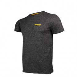 TREC WEAR Men's - SOFT TREC - T-SHIRT 001/GREY
