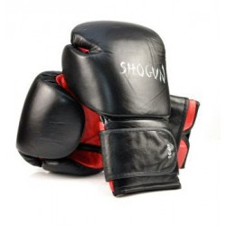 SHOGUN Rękawice bokserskie TG2 10oz