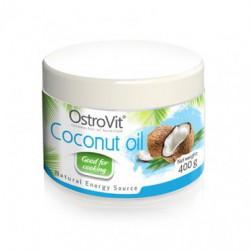 OSTROVIT Coconut Oil 400g Olej Kokosowy