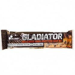 OLIMP - Baton Gladiator 60g brownie