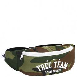 TREC ACCESORIES - TREC TEAM - SPORT BUMBAG 008/CAMO