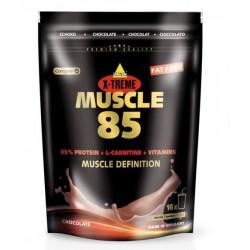 INKOSPOR E-XTREME Muscle Gainer 85  500g (saszetka)