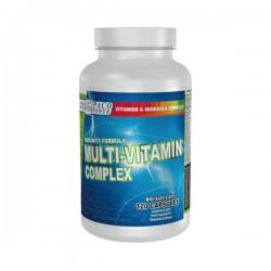 PACO POWER Multi-Vitamin Complex 240 kapsułek